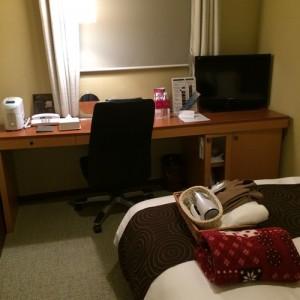 ホテルサンルート東新宿 客室 レディースフロア プラン