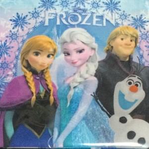 アナ雪 アナと雪の女王 グッズ 100均 巾着袋
