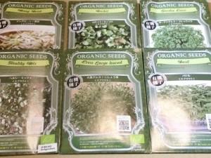 スプラウト 種 有機種子 オーガニック グリーンフィールドプロジェクト Amazon 通販 ブロッコリースプラウト